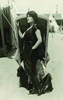 Gloria Swanson PHOTO POSTCARD  FILM STARS - Mujeres Famosas