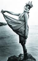 Gloria Swanson PHOTO POSTCARD  FILM STARS 2 - Mujeres Famosas