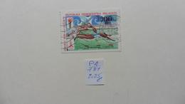 Afrique > Madagascar : Poste Aérienne N° PA 181 Oblitéré - Madagascar (1960-...)
