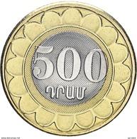 АРМЕНИЯ 500 ДРАМ 2003 UNC - Armenia
