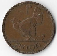 Ireland 1937 1d [C323/1D] - Irlande