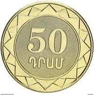 ARMENIA  50 DRAM  2003 UNC - Armenia
