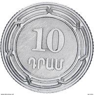 АРМЕНИЯ 20 ДРАМ 2003 UNC - Armenia