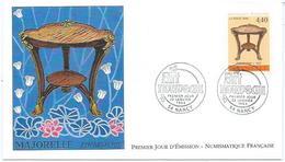 Enveloppe 1er Jour France FDC Art Nouveau 1994 - FDC
