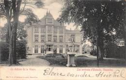 Le Château De Ghistelles   Les Environs D'Ostende  Gistel    I 5720 - Gistel