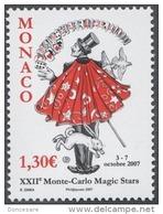 MONACO 2007 - N°2598 - NEUF** - Monaco