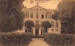 Beernem  Sint-Jooris-ten-Distel   Het Kasteel Chateau    I 5722 - Beernem