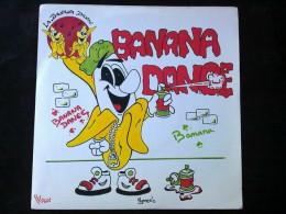 Banana Dance/ 45 Tours Vogue 102 402 - Vinyl Records