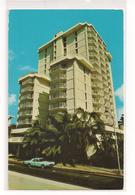 Ilima Hotel, Waikiki Beach, Oahu, Hawaii ! - Oahu