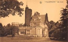 Brugge Saint Croix   Sint-Kruis  Polderhoek Kasteel     I 5727 - Brugge