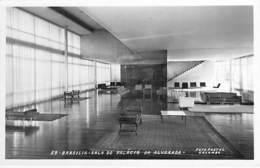BRASIL Brazil Brésil - BRASILIA : Sala Do Palacio Da Alvorada - CPSM Photo Format CPA - - Brasilia