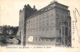 Brugge  Sint-Kruis  Chateau De Maele  Kasteel Van Male        I 5744 - Brugge