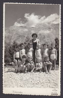 Boy Boys Photo RPPC (see Sales Conditions) - Personnes Anonymes