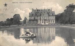 Oostkamp Oostcamp  Kasteel Chateau De Gruuthuuse Gruuthuse    I 5751 - Oostkamp