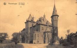 Ieper  Ypres  Vlamertinge   Het Kasteel  Le Château       I 5754 - Ieper