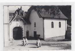 La Valsainte, Chartreuse , Animée - FR Fribourg