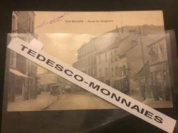 Bas Meudon Route De Vaugirard - Meudon