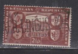 IRELAND Scott # 139 Used - 1949-... Republic Of Ireland