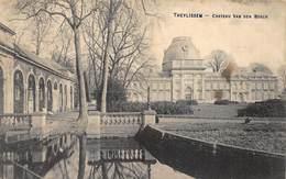 OPPEYLISSEM   Château Du Baron Van Den Bosch à Oppeylissem  Opheylissem Theylissem      I 5755 - Hélécine