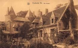 Oostkerke Damme  Br. Het Kasteel      I 5756 - Damme