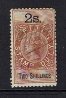 FIGI...early Revenues - Fiji (...-1970)