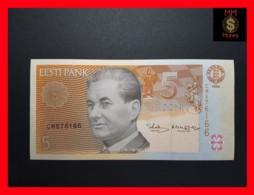 ESTONIA 5 Krooni 1994  P. 76 UNC - Estonie