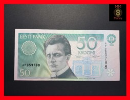 ESTONIA 50 Krooni 1994  P. 78  UNC - Estonie