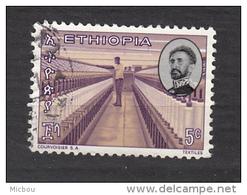Ethiopia, Textile - Textile