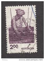 Inde, India, Textile - Textile