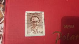2009 Anniversario Della Morte Di Emilio Alessandrinj - 6. 1946-.. Repubblica