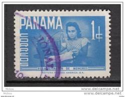 Panama, Femme, Couture, Machine à Coudre, Sewing Machine, Textile, Woman - Textile