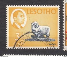 Lesotho, Laine, Wool, Textile, Mouton, Lamb - Textile