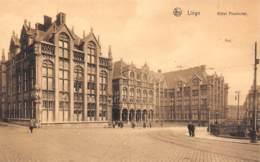 LIEGE - Hôtel Provincial - Luik
