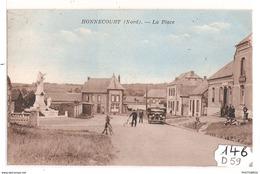 146 FRD59 HONNECOURT LA PLACE TTB - Francia