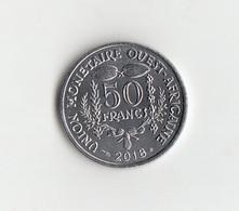 Senegal, 2018. Banque Centrale Des Etats De L'Afrique Del' Ouest. 50Francs. - Senegal