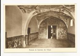 Portaria Do Convento Das Chagas * Neogravura, Lda. - Evora
