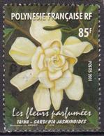 LOTE 1828  ///  (C020)  POLYNESIE FRANÇAISE  N° 654 De 2001 Oblitéré - Polinesia Francesa