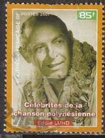 LOTE 1828  ///  (C015)  POLYNESIE FRANÇAISE  N° 638 De 2001  Oblitéré - Polinesia Francesa