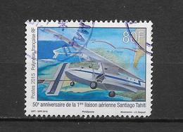 LOTE 1828  ///  (C060)  POLYNESIE FRANÇAISE  2015 - Polinesia Francesa