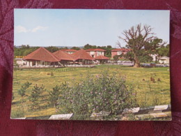 Serbia Unused Postcard Markovac Motel Stari Hrast Genex - Serbie