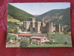 Serbia Unused Postcard Manasija Monastry - Serbie