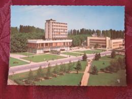 Serbia Unused Postcard Negotin Hotel Inex - Serbie
