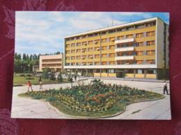 Serbia Unused Postcard Negotin Buildings - Serbie
