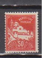 ALGERIE         N°  YVERT  :   79 A   NEUF AVEC  CHARNIERES      ( Ch 1/15  ) - Algérie (1924-1962)