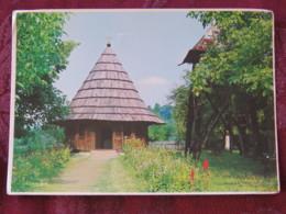 Serbia Unused Postcard Pokajnica Monastery - Serbie