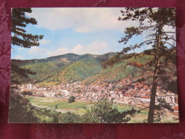 Serbia Unused Postcard Priboj Panorama - Serbie