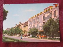 Serbia Unused Postcard Ruma Street View - Serbie