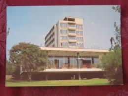 Serbia Unused Postcard Sremska Mitrovica Hotel Sirmium - Serbie