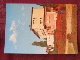 Serbia Unused Postcard Svetozarevo Jagodina Hotel - Serbie