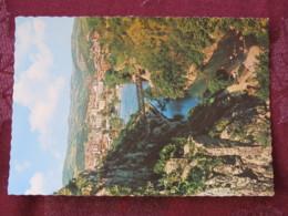 Serbia Unused Postcard Uzice Titovo Panorama River Bridge - Serbie